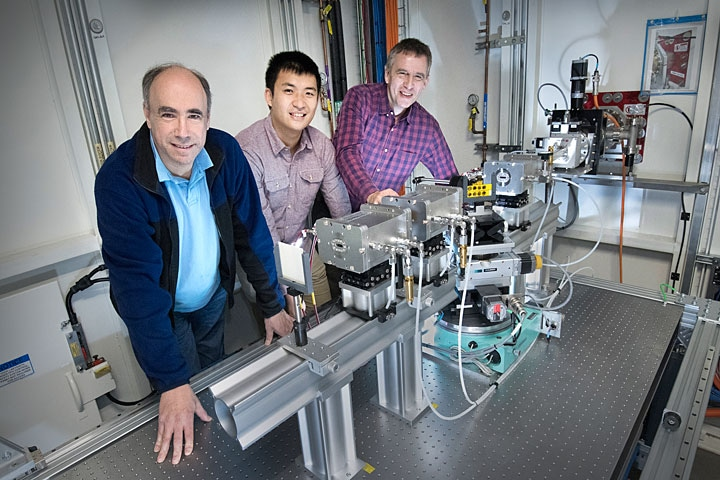 """Single-Ion, Light-Activated Catalyst Converts Carbon Dioxide into """"Building Block"""" Molecules"""