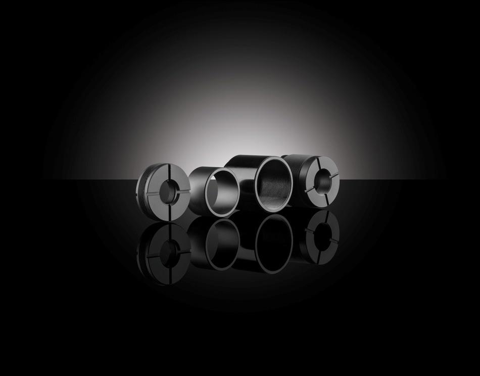Edmund Optics Introduces the TECHSPEC® Multi-Element Tube System