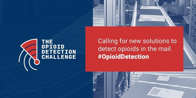 Opioid Detection: Headwall Hyperspectral Imaging Technology