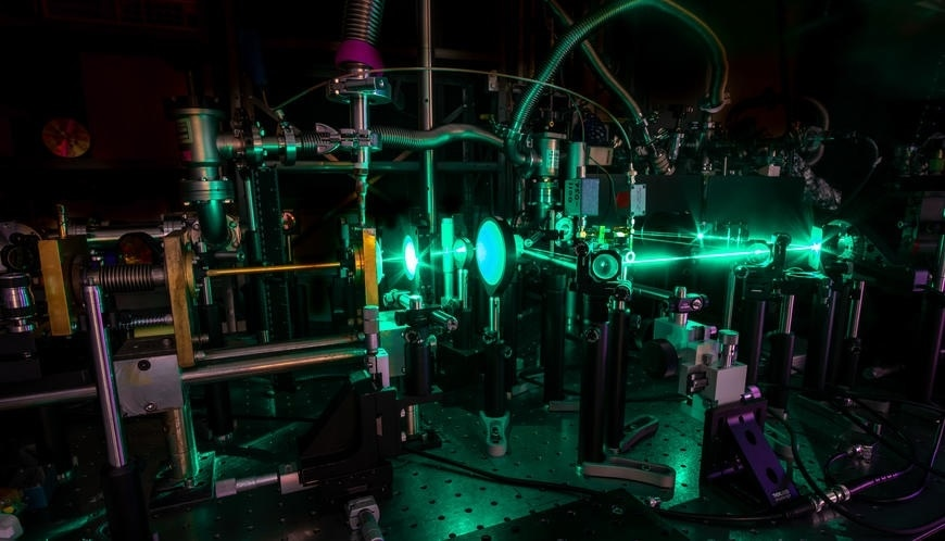 New Terahertz Laser Shows Promise in Sensing, Imaging, and Communications