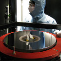Optical Surfaces Manufacture High Precision Hyperbolic Optics for Telescope Systems