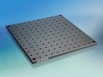 Newport Launches New SA2 Series of Solid Aluminum Breadboards for Photonics Research