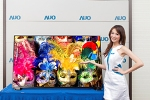 AUO to Highlight Ultra High Resolution, Value-Added Display Applications at Touch Taiwan 2013