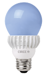 Cree's TW Series LED Bulb Meets California Energy Commission LED Bulb Specification