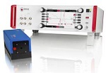 New Digital Laser Controller For TOPTICA's Tunable Diode Laser