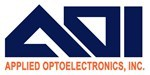 Applied Optoelectronics to Showcase Latest Products at Optical Fiber Conference