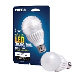 New 3-Way LED Bulb from Cree