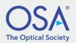 New Optics and the Brain Topical Meeting Announced by the OSA