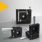 OWIS' New FAPO Fibre Positioners Allow Sensitive Adjustment in the Nanometre Range