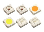 Lumileds Introduces Single Color Mid Power LED LUXEON 3535L Color Line