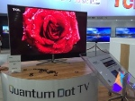 TCL and QD Vision to Demonstrate Rec. 2020 Capable Quantum Dot  TV at IFA
