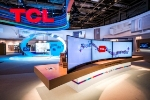 IFA 2015: TCL to Showcase Innovative Curved UHD TV and Quantum Dot TVs