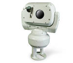 Sierra-Olympic's New Ruggedized Pan-Tilt Video Surveillance System  with Continuous EO and IR Zoom - the Aeron Searcher