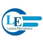 Larson Electronics Introduces New 360° Wireless Remote Controlled LED Spotlight