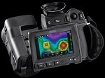 High Definition Thermal Inspection Camera