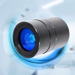 Radiation Resistant Lens Enables Precision Radiotherapy
