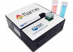 Ocean Optics Develops All-in-One Spectrophotometer System for Educators