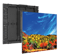 NEC Display's New Direct View LED Lineup Allows Video Wall Customers to Enjoy Crystal-Clear Images
