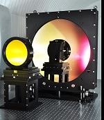 Beam Expanders Help Deliver World's Most Powerful Laser System