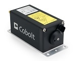 Cobolt Expands Wavelength Offering On The 06-01 Series: 553 Nm Lasers With Direct Modulation