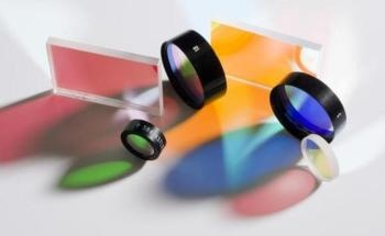 II-VI Photop Releases Complete Line of Optical Filters for Fluorescence and Raman Spectroscopy