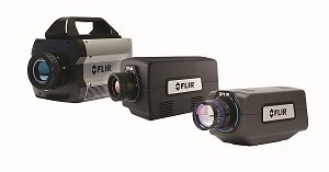 FLIR Introduces Four Infrared Cameras for the Research Community