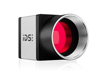 IDS announces Four New USB 3.0 Industrial Camera Models with Sony Sensors