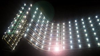 New Design and Simulation Tools Enable Faster Launch of LED Structures into Market