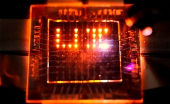 Innovative Nanorod LED Arrays Could be the Future of Interactive Multifunctional Displays
