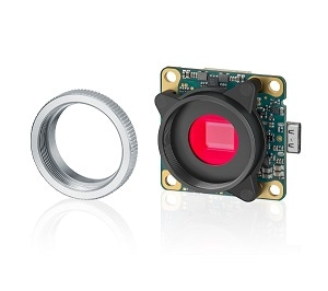 Cost-Effective, Single Board Solution For Embedded Vision Systems