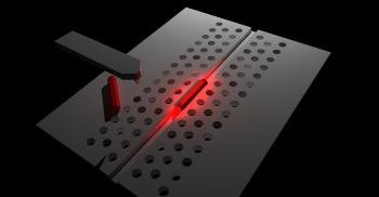 New Approach Combines Sub-Wavelength Nanowire with Photonic Crystal Platform