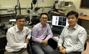 Supercritical Lens Developed by NUS Team for Super-Resolution Imaging