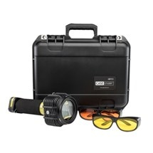 FoxFury Unveils New Lineup of Powerful, Portable Forensic Blue Laser Systems