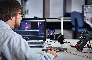 FLIR Launch Optimised Thermal Camera for Electronics Development and Testing