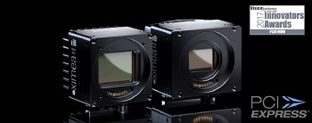 XIMEA Awarded the highest Platinum level in Vision Systems Design 2017 Innovators Awards Program