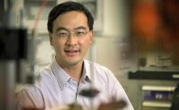UTA Researcher to Construct Power-Scalable Compact Semiconductor Laser