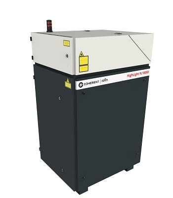 New 10 kW HighLight Fiber Laser Combines Innovation and Reliability to Enable Higher Throughput in Materials Processing
