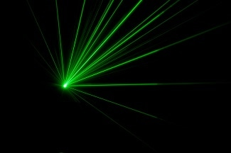 New Laser Design Controls Color, Intensity of Light by Varying Cavity Architecture