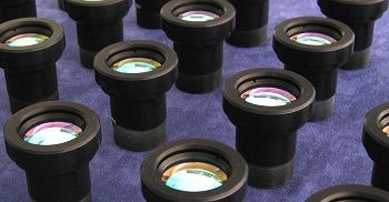 Bespoke Infrared Optics for Demanding Applications