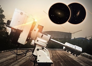 Custom-Designed Andor iKon-XL Astronomy CCD Successfully Deployed on New Antarctica Bright Star Survey Telescope (BSST)