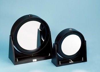 Ultra Stable Mounts for Large Diameter Mirrors