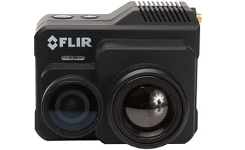 FLIR Announces FLIR Duo Pro R Dual Sensor Commercial Drone Camera