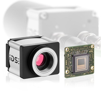 New GigE Industrial Camera Models  with CMOS Sensors from ON Semiconductor