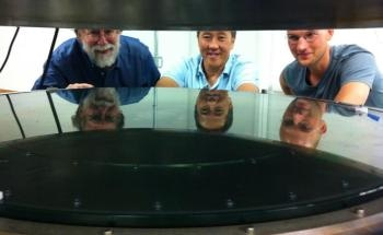 Astronomers Develop New Thin-Film Technology that Could Enhance Telescope Mirrors
