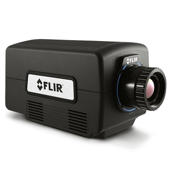 Professional Media Opt for High Definition Thermal Cameras