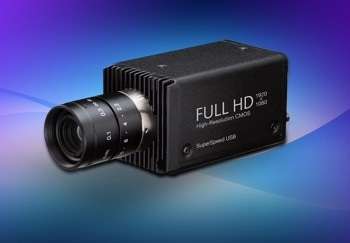 Toshiba Imaging to Introduce Ultra-Compact, Full HD Video Camera with USB 3.0 at 2018 SPIE BiOS & SPIE Photonics West