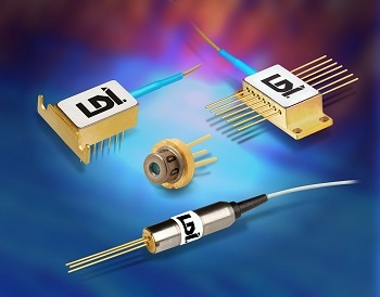 OSI Laser Diode to Present 1490 nm High-Power Pulsed Laser Diode Modules at OFC 2018