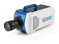 Ultra High-Speed Camera Assists Fuel-Injector Investigations
