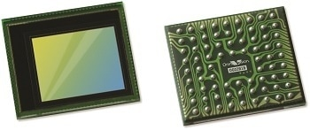 OmniVision Announces Cost-Effective, High-Resolution Global Shutter Image Sensors for Machine Vision Applications