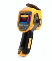 RS Components Introduces New Series of Fluke Imaging Cameras for Equipment Maintenance Applications